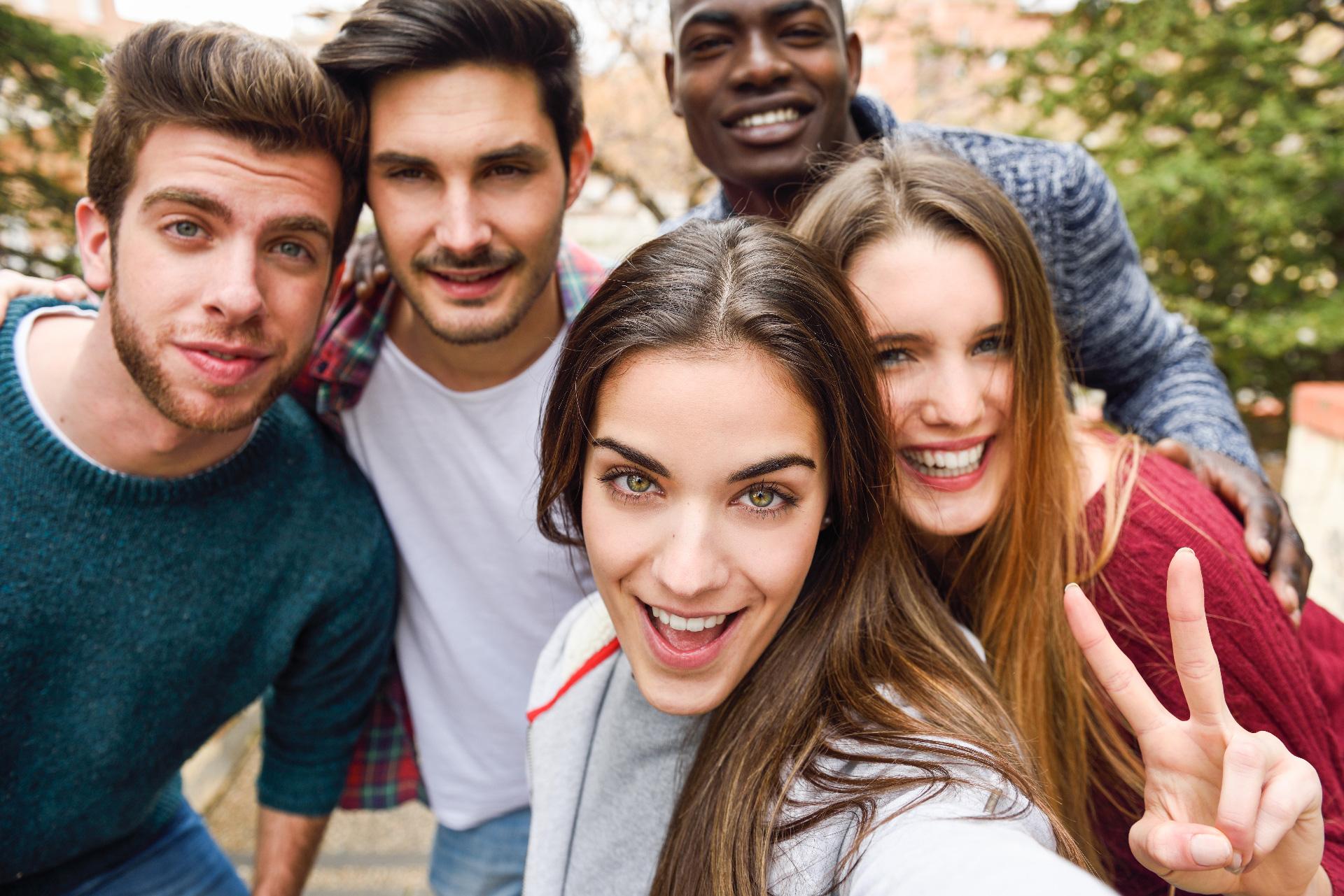 studium v Dánsku a možnost získat stipendium